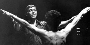 """Πέθανε ο """"θρύλος"""" του χορού Πολ Τέιλορ"""