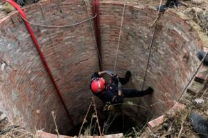 Κρήτη: Αγοράκι 10 ετών έπεσε σε πηγάδι στην Παρηγοριά
