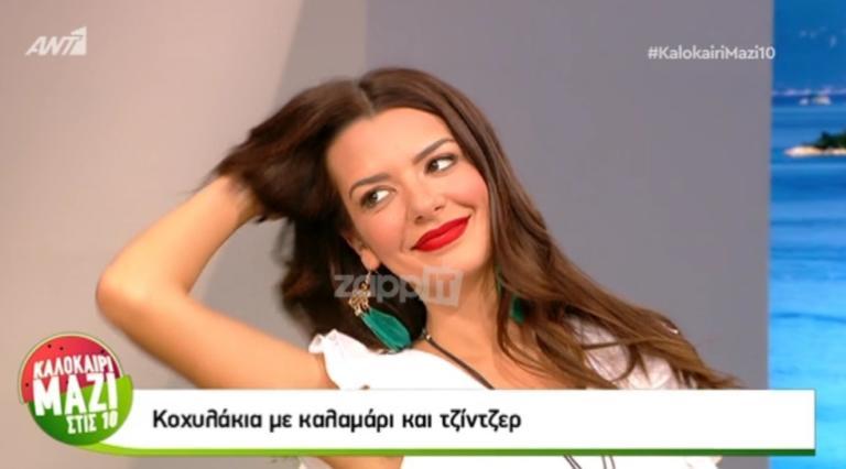 Νικολέττα Ράλλη: Έστειλε δημόσιο μήνυμα στον Τζώρτζη Ποφάντη μετά τα νέα πως… μπαίνουν στο ψυγείο! | Newsit.gr
