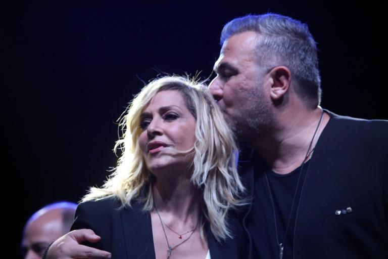 Κύπρος: Τα χρήματα που συγκεντρώθηκαν στην συναυλία Ρέμου – Βίσση   Newsit.gr