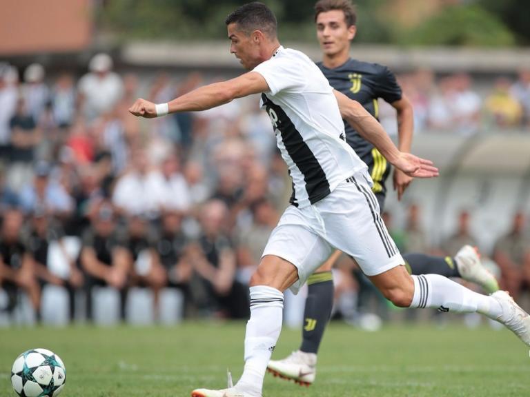 Σκόραρε με Γιουβέντους ο Ρονάλντο! «Τρελό» πανηγύρι για το πρώτο του γκολ – video | Newsit.gr