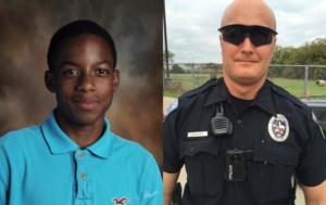 ΗΠΑ: Καταδίκη για αστυνομικό που εκτέλεσε άοπλο μαθητή
