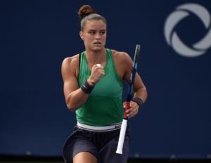 Τσιτσιπάς: Η Σάκκαρη «υποκλίθηκε» στο νέο «αστέρι» του τένις! [pic]