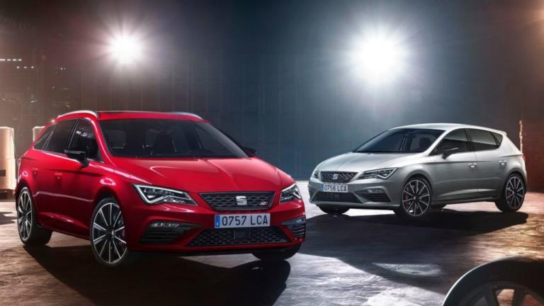 Η SEAT βάζει ξανά στο στόχαστρο την Alfa Romeo και ετοιμάζει νέο «χτύπημα»! | Newsit.gr