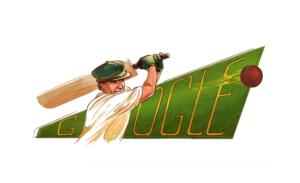Sir Donald George Bradman: Το κρίκετ και ο… Ντόναλντ Ντακ