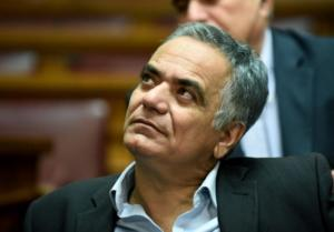 Σκουρλέτης: «Η αντιπολίτευση επιζητούσε μια παραίτηση για να την κραδαίνει ως πολιτικό λάφυρο»