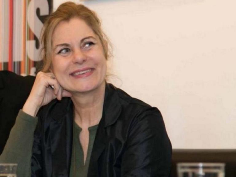 Ράγισαν καρδιές στην τελευταία «παράσταση»! Η τραγική ειρωνεία για την Χρύσα Σπηλιώτη | Newsit.gr