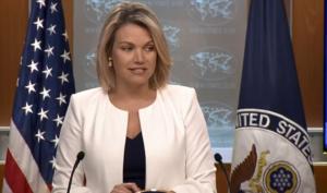 «Βράζουν» στο State Department με τη νέα άδεια στον Κουφοντίνα