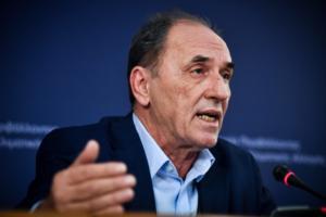 Σταθάκης: «Δεν θα κάνουμε βήμα πίσω στο θέμα των αυθαιρέτων»