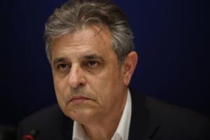 Γιάννης Ταφύλλης: Το who is who του νέου γενικού γραμματέα Πολιτικής Προστασίας