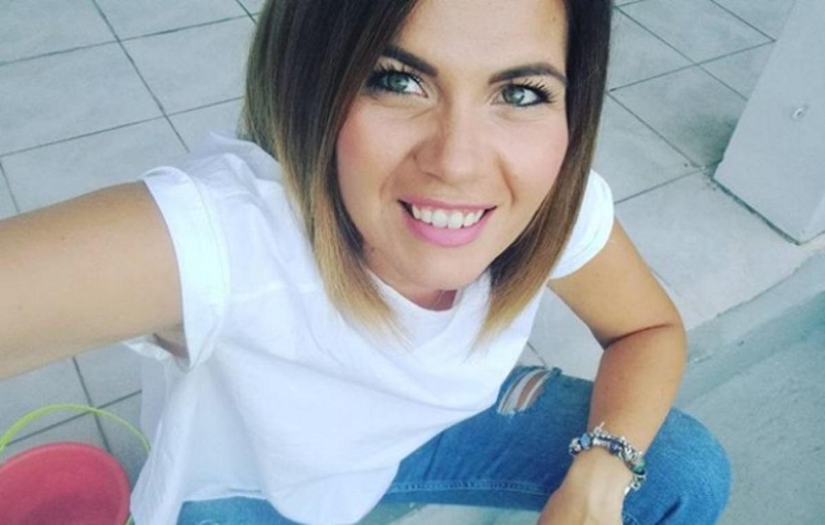 Η Μάγκυ Ταμπακάκη με μαγιό που τα… σπάει! [pic] | Newsit.gr
