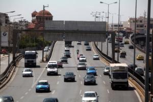 Δεκαπενταύγουστος 2018: Κυκλοφοριακές ρυθμίσεις στις Εθνικές Οδούς