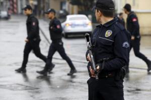 """Το """"βιολί"""" της η Τουρκία- Συνελήφθη κι άλλος Γερμανός πολίτης"""