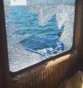 Το τερμάτισαν στην Άγκυρα! Ισχυρίζονται ότι Έλληνες λιμενικοί πυροβόλησαν Τούρκους ψαράδες