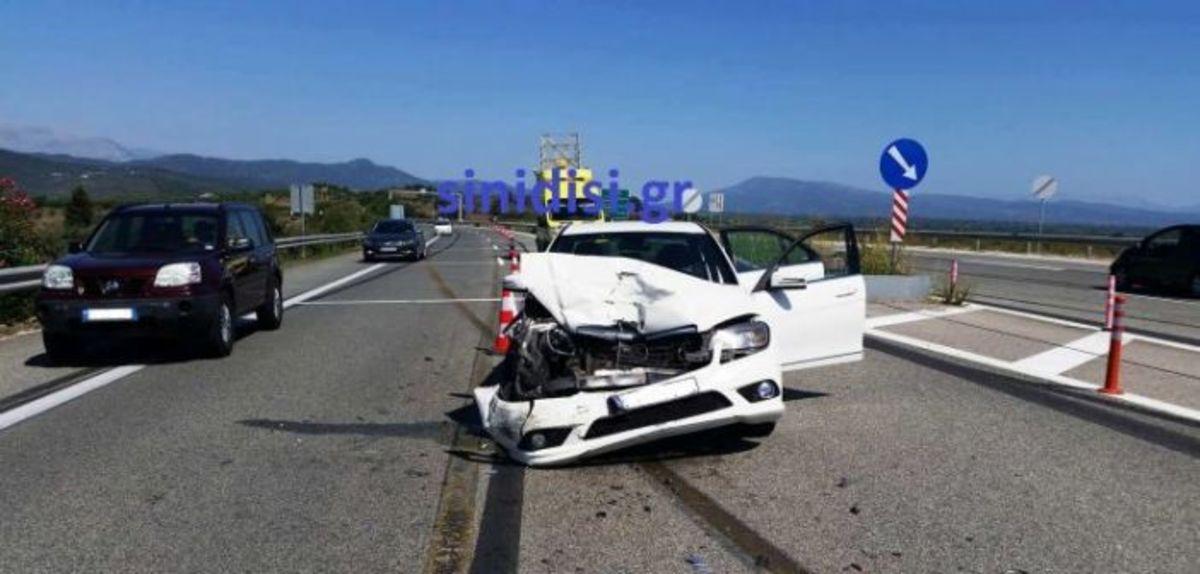 Φωτογραφίες από τροχαίο που σοκάρουν! [pics] | Newsit.gr