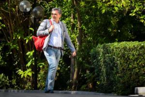 Τσακαλώτος: Έχουμε δικούς μας πιστούς που θα νικήσουν τους Μνηστήρες