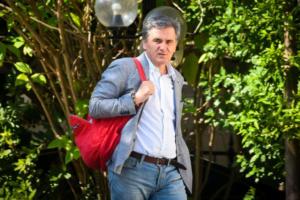 FAZ – Τσακαλώτος: Ο μαθητής του Στουρνάρα έγινε ο μακροβιότερος υπουργός Οικονομικών από το 2009