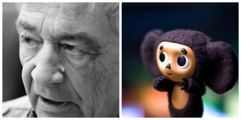 Πέθανε ο Εντουάρντ Οσπέσκι, δημιουργός του «θρυλικού» και αξιαγάπητου Τσεμπουράσκα