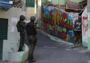 Βραζιλία: Πάνω από 700 οι συλλήψεις για ανθρωποκτονία από την κολοσσιαία επιχείρηση της αστυνομίας