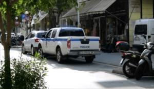 Μαφιόζικη δολοφονία ασφαλιστή στην Ξάνθη! Τον βρήκαν νεκρό μέσα στο γραφείο του – video