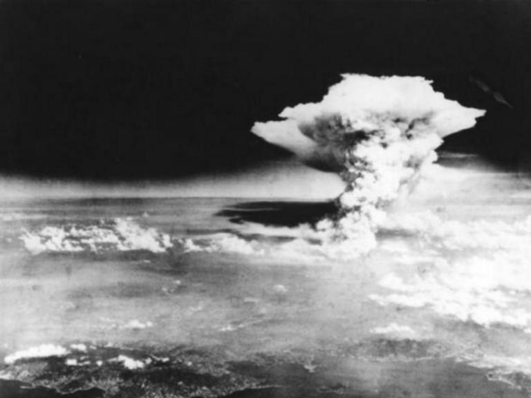 Χιροσίμα και Ναγκασάκι: Η ανθρωπότητα στην εποχή του πυρηνικού πολέμου | Newsit.gr