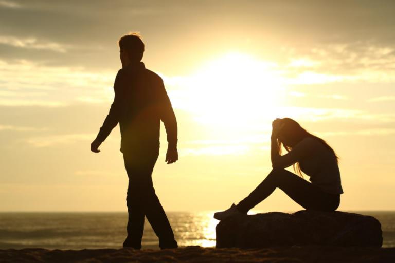 Αντί για γάμος… χωρισμός! Παρακολουθήσαμε τον έρωτά τους στην τηλεόραση αλλά… | Newsit.gr