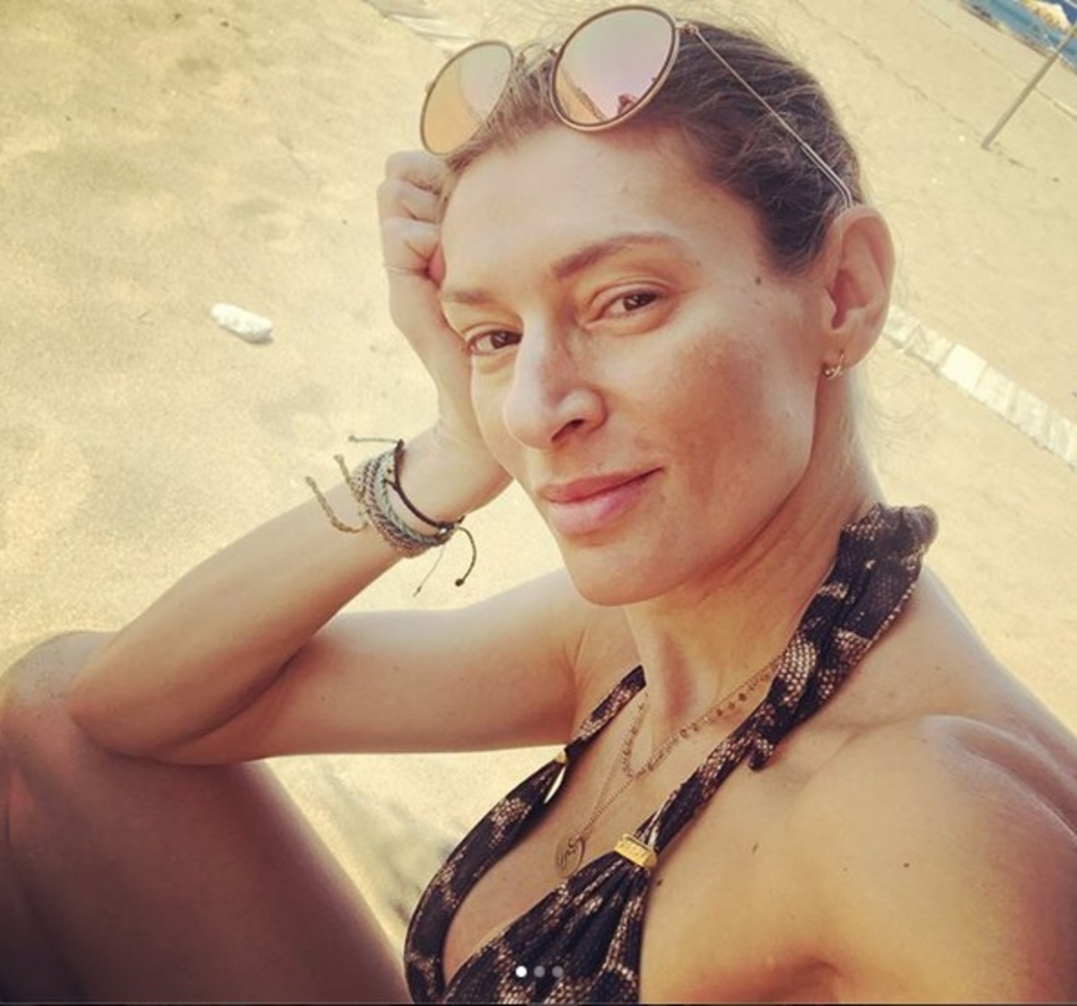 Ζέτα Δούκα: Όμορφες στιγμές με την οικογένειά της στα Χανιά! [pics]   Newsit.gr
