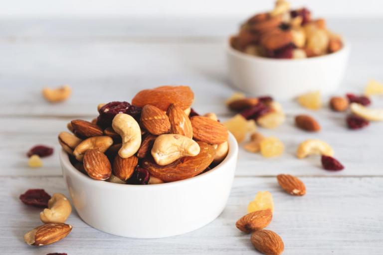 Οι 5 καλύτεροι ξηροί καρποί για την υγεία σας σύμφωνα με τους διατροφολόγους | Newsit.gr