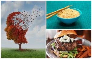 Πώς να εμποδίσετε το Αλτσχάιμερ μέσω της διατροφής [vid]