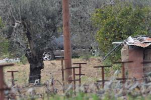 Λάρισα: Απίθανες καταστάσεις μετά από τροχαίο – Έψαχναν τον οδηγό αλλά εκείνος κοιμόταν σπίτι του!