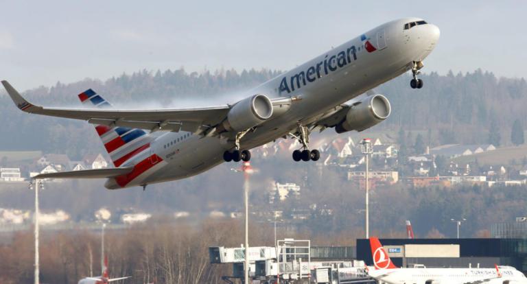 ΗΠΑ: Δύο αεροσκάφη σε καραντίνα αφού 12 επιβάτες παρουσίασαν συμπτώματα γρίπης