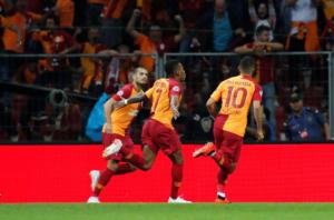 Champions League: «Σάρωσε» με Ροντρίγκες η Γαλατά! Ισοπαλία για Σάλκε και Πόρτο – videos