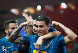 Champions League: «Απέδρασαν» με διπλό Ντόρτμουντ και Ατλέτικο Μαδρίτης – videos