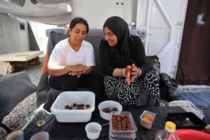 Επίσημα πάνω από 11.000 οι διαμένοντες στη Λέσβο αιτούντες άσυλο