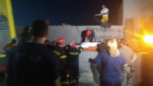 Ηράκλειο: Έτσι σκοτώθηκε ο 16χρονος Πέτρος – Εικόνες που σοκάρουν στο ενετικό λιμάνι με το νεκρό μαθητή – video