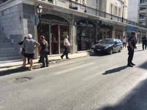 Τρίπολη: Αιματηρή ληστεία σε κοσμηματοπωλείο – Μπήκαν με καλάσνικοφ και σακάτεψαν τον ιδιοκτήτη [pics]