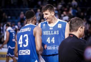 Ένα δεκάλεπτο έπαιξε η Εθνική! Φιλική νίκη επί του Μαυροβουνίου