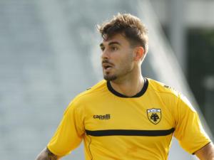 ΑΕΚ – Αϊντάρεβιτς: «Δεν θα φύγω τον Ιανουάριο, ο προπονητής ήθελε να μείνω»