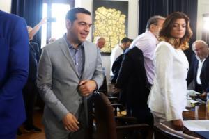 Θεσσαλονίκη: Η επισήμανση του Αλέξη Τσίπρα για την ΕΛΒΟ και το Χαλυβουργείο – Η αποτίμηση της σύσκεψης!