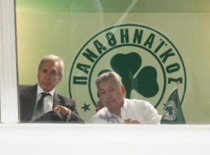 Παναθηναϊκός: Ολοκληρώθηκε η συμφωνία Αλαφούζου – Πιεμπονγκσάντ!
