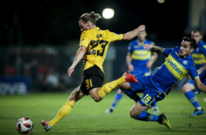Αστέρας Τρίπολης- ΑΕΚ 0-1 LIVE: Μεγάλο «διπλό» η Ένωση – Πάλι με πέναλτι η ήττα των Αρκάδων