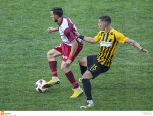 Άρης – Λάρισα 2-0 ΤΕΛΙΚΟ: Δεύτερη «κίτρινη» νίκη μέσα σε αποθέωση!