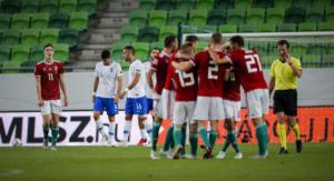 Ουγγαρία – Ελλάδα: Ο… νόμος του ποδοσφαίρου «λύγισε» την Εθνική! – videos