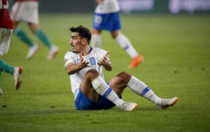 Εθνική – Χριστοδουλόπουλος: «Αδικηθήκαμε από το διαιτητή στο σκληρό παιχνίδι»
