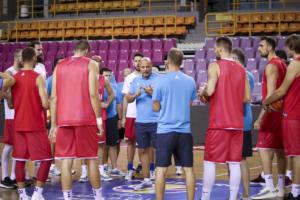 """Ελλάδα – Σερβία: """"Έκοψε"""" δύο παίκτες ο Τζόρτζεβιτς – Η δωδεκάδα των Σέρβων"""