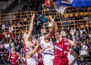 Ελλάδα – Σερβία 70-63 ΤΕΛΙΚΟ! Αήττητη και… παγκόσμια η Εθνική