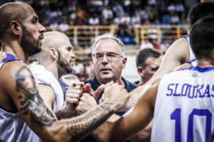Ελλάδα – Σερβία: Ανίκητη η Εθνική! «Κλείδωσε» την πρόκριση για το Μουντομπάσκετ – videos