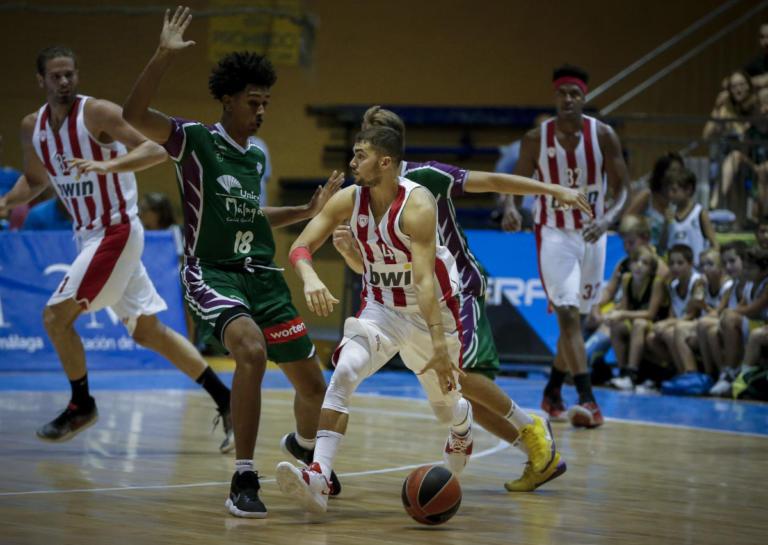 Ολυμπιακός: Τα highlights της ομάδας του Μπλατ με Μάλαγα – video | Newsit.gr