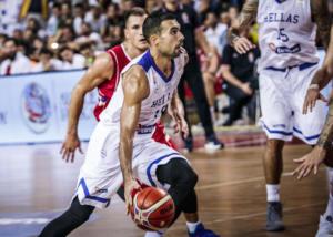 Ελλάδα – Σερβία: Τα highlights της νίκης της «γαλανόλευκης» – video