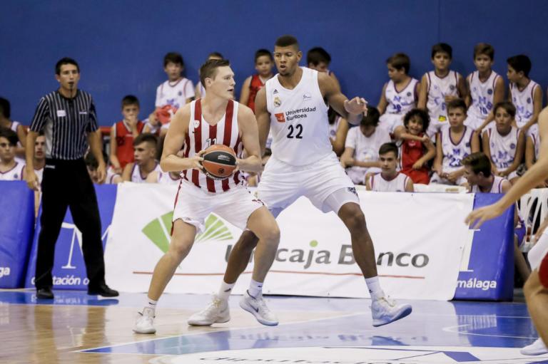 Ολυμπιακός: Τα highlights του αγώνα με τη Ρεάλ Μαδρίτης – video | Newsit.gr
